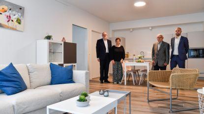 Residentie Augustijnen is een feit: twintig extra flats voor 65-plussers in stadscentrum
