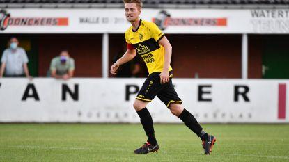 """Dominique Olieslagers en Vorselaar staan voor eerste competitiematch: """"Knop omdraaien zal geen moeite kosten"""""""