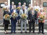 11 koninklijke onderscheidingen in Rijssen-Holten