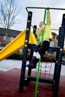 Speeltoestel verdwijnt uit kindrijke wijk: buurtbewoners moeten met plan komen
