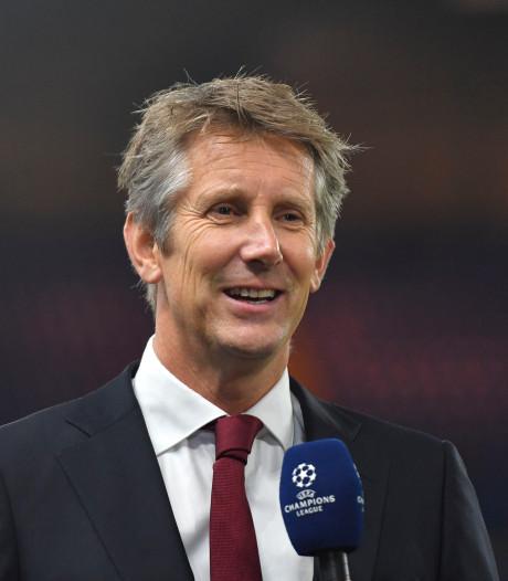 Van der Sar langer bij Ajax: 'Edwin is enorm gegroeid in zijn rol'