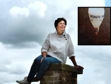 Evelien vloog als eerste vrouw met ballon oceaan over nadat ze eerst was neergestort: 'Staat doodsangsten uit'