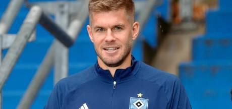 HSV begint derde seizoen in 2. Bundesliga met zege voor 1000 toeschouwers