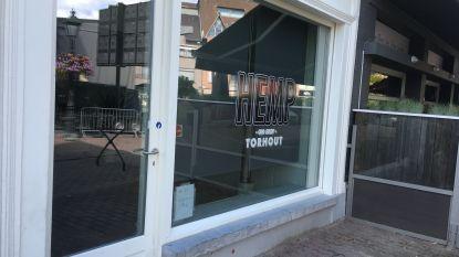 CBD-shop op Markt Torhout verzegeld