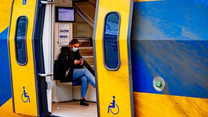 'Lok reiziger met extra kortingen terug naar het OV'