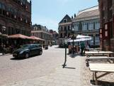 Wegblijven toeristen scheelt Doesburg kwart miljoen