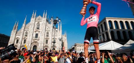 Oproep: stuur uw herinnering aan de Giro-zege van Tom