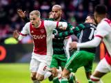 Feyenoord start vaak slecht na winterstop, Ajax begint het best