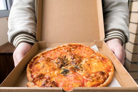 Illustratiebeeld - Ook het restaurant dat het eten leverde, stelt zich burgerlijke partij.