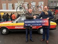 Altena heeft nu eigen Vuelta-bord