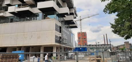 Eindhoven heeft gebrek aan bouwlocaties voor sociale huurwoningen