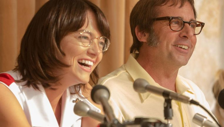 null Beeld The Battle of the Sexes