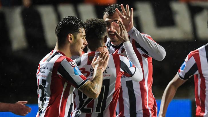 Samenvatting | Willem II - FC Utrecht