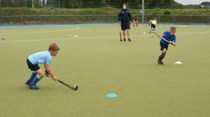 Hockey in Hoegaarden startte veilige trainingen op, maar moet heraanleg van terreinen jaartje uitstellen