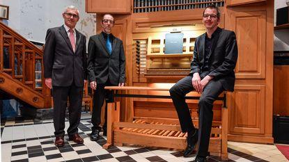 Nieuw orgel Sint-Gerardus-Majellakerk feestelijk ingespeeld