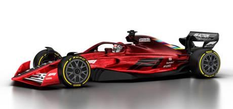 F1 vanaf 2021: Budgetplafond, meer spektakel en gelijker speelveld