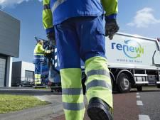 Renewi schakelt: minder afval van winkels en horeca, meer van ziekenhuizen en we brengen meer naar de milieustraat