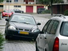 Foutparkeren in Harmelen is een duur grapje