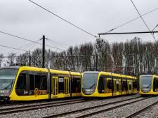 Eerste rit Uithoflijn opnieuw uitgesteld, onduidelijk wanneer tram gaat rijden