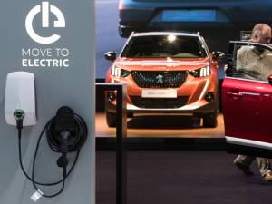 Bruxelles n'est pas prête pour les voitures électriques
