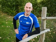 Trainer Rinke Olthof is terug bij Webton: 'We hebben een goede mix'