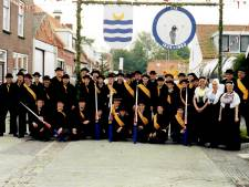 Nieuw boek met 200 foto's over het leven in Nieuw- en Sint Joosland