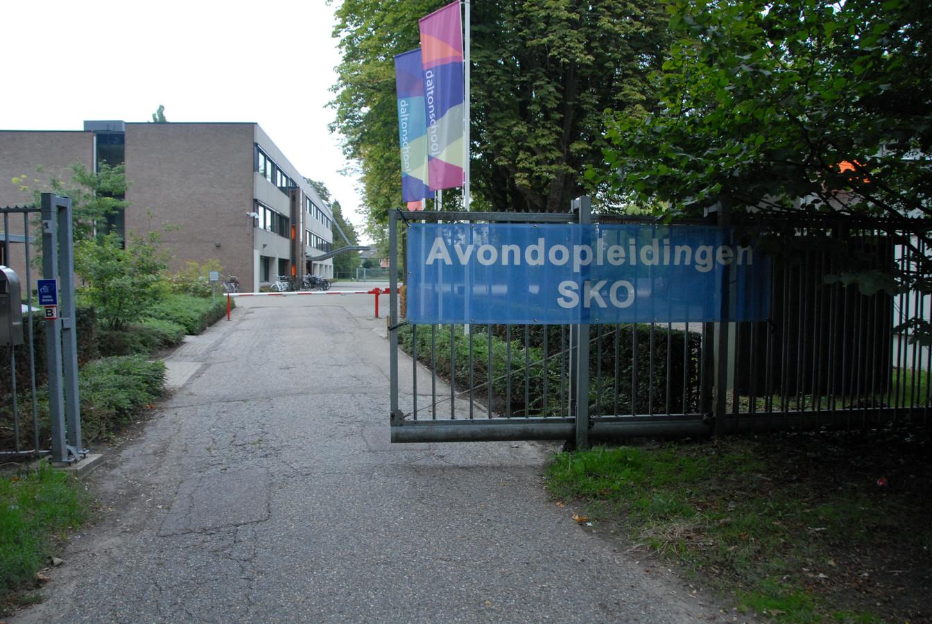 SKO vindt elke maandagavond onderdak bij het Maurick College in Vught en elke dinsdagavond bij het Jeroen Bosch College