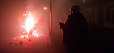 'Meer controle op (illegaal) vuurwerk in Zwolle'