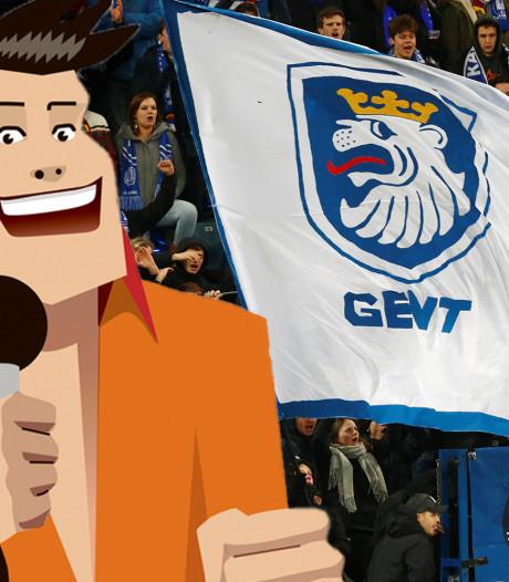 Quiz | Wie was de laatste Nederlandse trainer die kampioen werd in België?