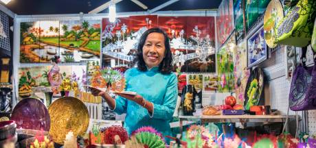 'De Tong Tong Fair is echt als thuiskomen'