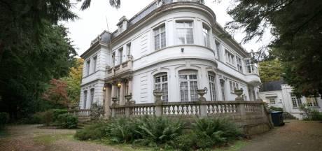 'Mysterieuze' Villa Trianon komt weer in beeld