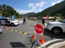 Nieuwe huiszoeking Spaanse politie in Ripoll na aanslagen