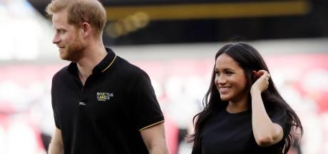 Meghan Markle partage une photo inédite d'Archie pour les 35 ans du prince Harry