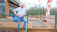 Tenniscentrum Diepenbroek ondergaat metamorfose