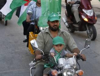 Hamas verbiedt vrouwen op de motor in Gazastrook