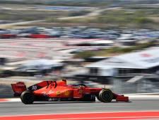 Zéro émission de CO2 en 2030: le plan ambitieux de la Formule 1