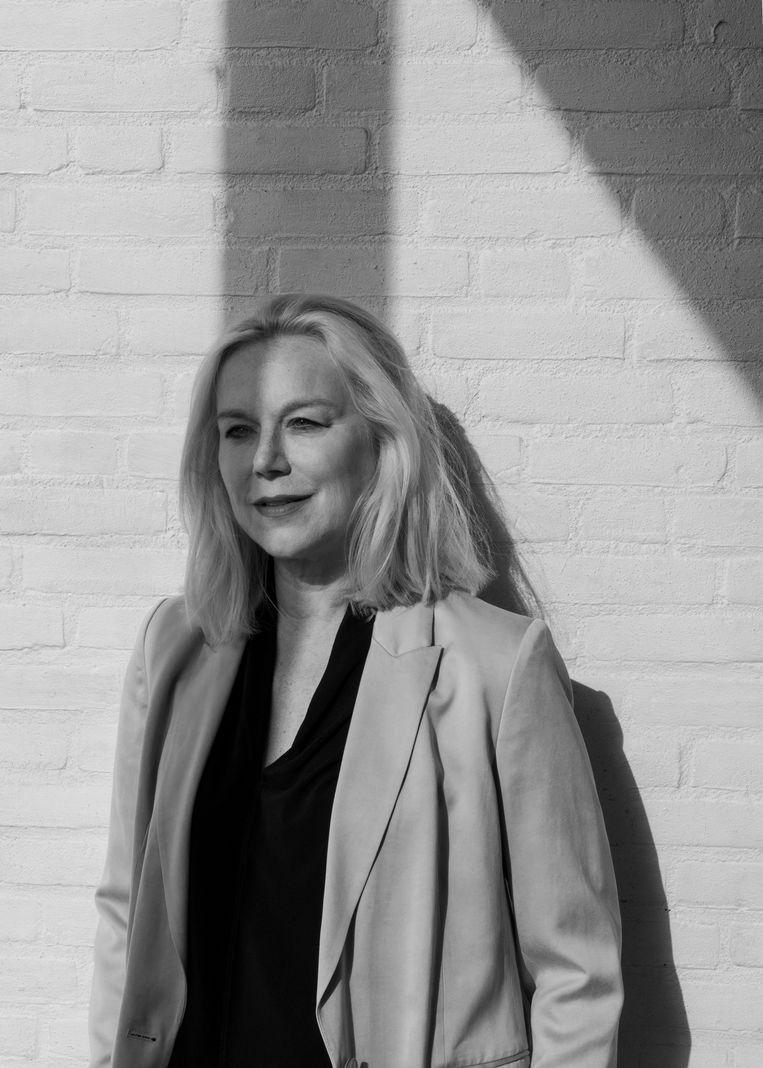 Sigrid Kaag: 'Vooral de rechtsere partijen doen vaak alsof gendergelijkheid een soort ideologisch gedreven gekke Henkie-agenda is, alsof je van de feiten weggaat.' Beeld Martine Stig