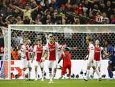 Ajax tactisch en fysiek afgetroefd in typische Mourinho-stijl