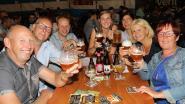 Bierfeesten in Veerle-Laakdal lokken volle tent op zaterdagavond