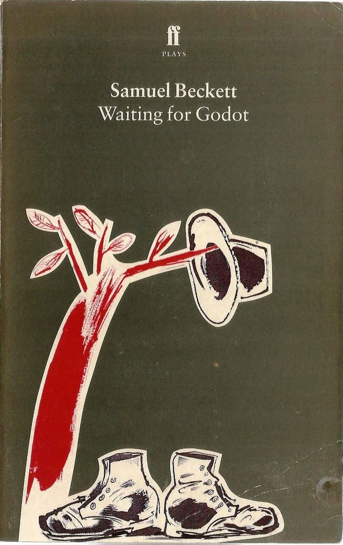 Ontwerp Ian Pollock, Faber & Faber,  1965. Beeld
