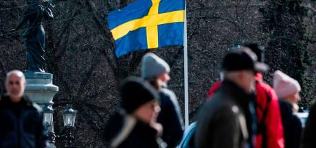 La Suède renforce localement ses recommandations pour endiguer la Covid-19