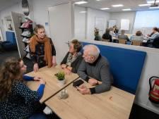 Veelbelovende start 'Oirschots model' zorg en welzijn