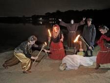Helemaal geen Halloween in Oss dit jaar: ook streep door spooktochten en kindermiddagen