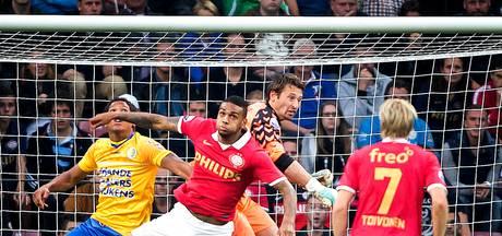 RKC oefent begin komend seizoen tegen PSV