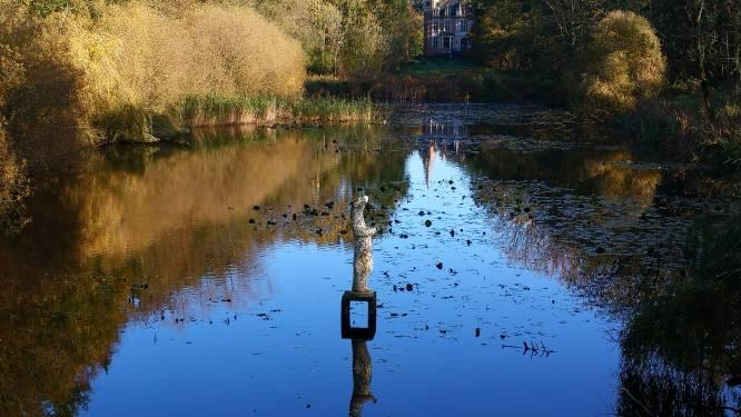 Westtoer plant volgend voorjaar een nieuw wandelnetwerk met De Blankaart als uitvalsbasis