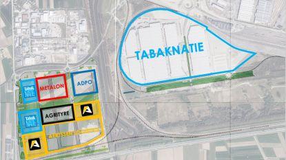 Laatste percelen in Logistiek Park Waasland gaan naar Tabaknatie en Aertssen Logistics
