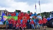 Voor het eerst herbruikbare bekers op feestweekend KLJ Sint-Kruis Vivenkapelle