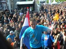 Jonge hardlopers gezocht om bevrijdingsvlam naar Vlissingen te brengen