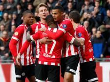 PSV loot FC Basel in voorronde Champions League en speelt eerst thuis