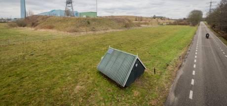 Zoutproducent gaat deze zomer boren naar potentieel instabiele holtes onder vuilstort Twence